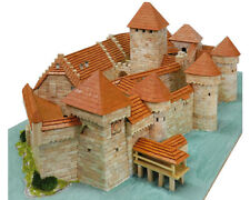Castello di Chillon - Scala 1:190 AS1012 - aedes modellismo