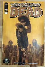 WALKING DEAD #1 Philadelphia 2013 Wizard World Exclusive Variant Tedesco Image