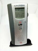 Grundig DDM100 Digital Voice Recorder Dictaphone Handheld Dictation Machine