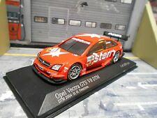 OPEL Vectra V8 Coupe DTM 2004 #9 Frentzen Stern Team OPC Holzer Minichamps 1:43