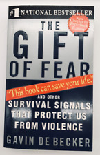 The Gift Of Fear: Survival Signals That Protect Us From Violence;Gavin De Becker