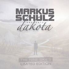 MARKUS SCHULZ PRESENTS DAKOTA-THE NINE SKIES (LIMITED EDITION)   CD+BLU-RAY NEU