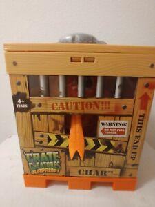 Crate Creatures Surprise! Char