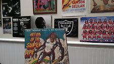 Lee Scratch Perry & the Upsetters - Return of the Super Ape reggae ska dub Rasta