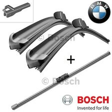 COPPIA SPAZZOLE TERGICRISTALLI BOSCH ANT+ POST BMW 3 Touring (E91)  12.04  06.12