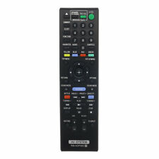 New Replacement Remote Control For Sony BDVE2100, BDVN790W, HBDE2100 Audio