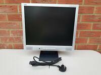 "NEC 19"" inch NEC AccuSync LCD92VM 19"" inch, 1280 x 1024 , VGA (HD-15)"