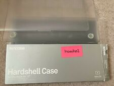 "Incase Apple MacBook Air 13.3"" A1466 Early 2015 Hardshell Case Transparent"