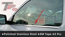 2009-2017 Dodge Ram 1500 Stainless Steel Window Sill Regular Cab