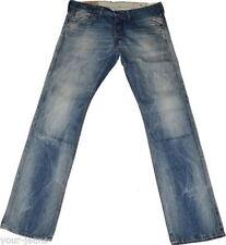 Replay Hosengröße W33 Herren-Jeans aus Denim