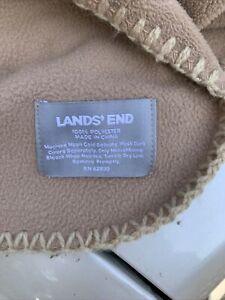 lands end blanket