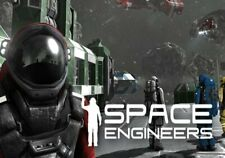 Space Engineers | Steam Key | PC | Digital | Worldwide