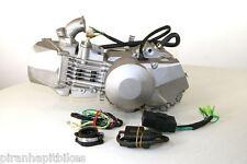 New Daytona Anima 190 4 valve FLX engine with decompression cam. Pit Bike Monkey