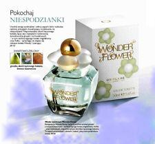 Oriflame Woda toaletowa Wonder Flower, 50 ml