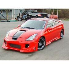 00-05 Toyota Celica Blits Style KBD Urethane Front Body Kit Bumper!!! 37-2021