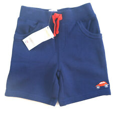 18-24m - NWT GYMBOREE Toddler Boys Blue Casual Shorts