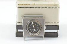 Breitling Chronomat Utc 20-18 for Men's Watch Chron Steel 81500 Timepiece