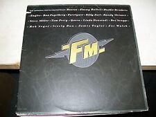 FM-The Original Movie Soundtrack-Boston-Jimmy Buffet-Eagles-2LP-GFold-MCA-12000