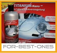 (134,56€/1L) 125ml Lackversiegelung Nanoversiegelung Nano Versiegelung Politur