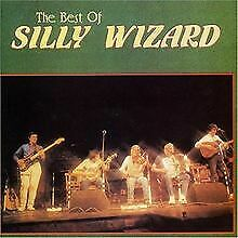 The Best of von Silly Wizard | CD | Zustand akzeptabel