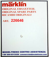 MARKLIN 226646 INGRANAGGIO - ZAHNRAD    SPUR Z 88292