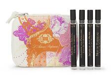 L'Artisan Parfumeur 'Coffret Decouverte' Mini Gift Set 4 x 0.24 Oz/7.0 ml New