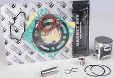 1998-2000 KX80 Kawasaki Namura Top End Rebuild Piston Kit Rings Gaskets 98,99 B