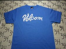 Medium- Volcom Brand Black Tag T- Shirt