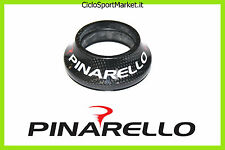 AERO CAPS tondo 15 mm - 25 mm Carbonio Pinarello MOST Bike