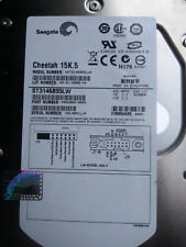 Seagate Cheetah 15K.5 ST3146855LW 146GB 15K rpm 68pin Ultra 320 SCSI Hard Drive