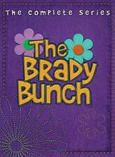 The Brady Bunch The Complete Series (DVD, 2015, 20-Disc Set) NEW
