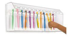 New Open Box Lakeshore Hygienic Toothbrush Holders - 12