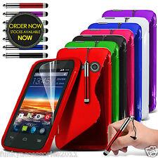 Cover e custodie Per Vodafone Smart in plastica per cellulari e palmari