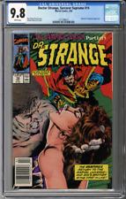 Doctor Strange, Sorcerer Supreme #14  CGC 9.8