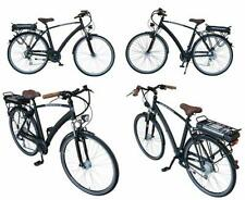 Direct/Linear Pull (V-Brakes) Men's Bicycles with Lights