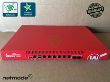 WatchGuard Firebox M500 with 3-yr Total Security Suite WGM50693