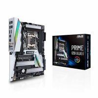 ASUS Prime X299-Deluxe II Intel LGA 2066 Intel® Core™ X-series DDR4-SDRAM DIM