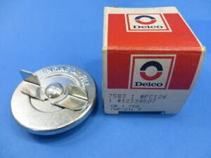 ACDelco FC126 / GM 12334507 Cap Oil Filler