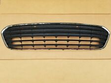 fits 2013-2015 TOYOTA AVALON Front Bumper Lower Grille with Sensor Holes NEW
