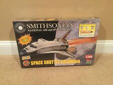 Airfix Space Shuttle Columbia Model Kit #3087 1/144th Scale Sealed/New