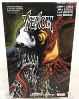 Venom Volume 3 Absolute Carnage Collects #16-20 Marvel New TPB Paperback