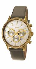 JOOP JP101712002 JP-Jackie Damen Armbanduhr Leder Chronograph neu