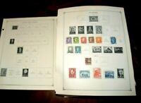 CatalinaStamps:  Worldwide Stamp Collection on Album Pages, 3236 Stamps, #D339