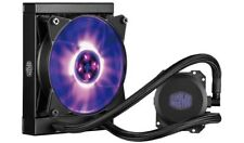 Cooler Master MasterLiquid ML120L RGB All-In-One Liquid CPU Cooler