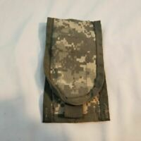 Military Issue Molle II M-4 Double Mag Pouch