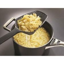 1Pcs High Quality Kitchen Accessories Nylon Scoop Colander Portable  Strainer