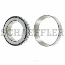 FAG 32010X Wheel Bearing Set