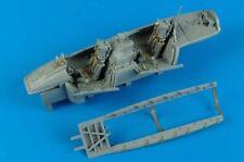 Aires 1/32 Grumman F-14D Super Tomcat cabina Set para Trumpeter KIT # 2174