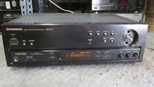 PIONEER VSX-305 5 channel 120 Watts AM/FM Surround Receiver TESTED WORKS