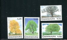 LOT 63431 MINT NH 1144 - 1147  DENMARK  STAMPS